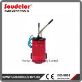 25L Main lubrificateur d'huile