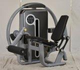 Gimnasio Gimnasio Gloria fuerza la máquina Máquina de Extensión de pierna