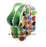 Banheira de vender o neopreno elegante 6 Saco do Refrigerador de Garrafas