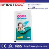 Zona di raffreddamento delle attrezzature mediche, zona fredda del gel di febbre