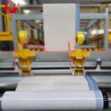 De HDPE auto-adesiva pré aplicada Membrana Impermeabilizante