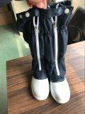 Ботинки безопасности Cleanroom добыч Midsole стальной крышки Cleanroom стальные