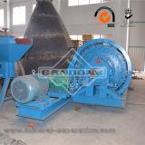 Máquina de processamento de minério de ouro Ball Mill
