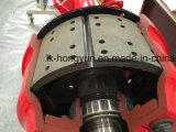 Almofada de freio 4644 do cilindro para Meritor com ECE R90