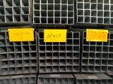 建物の管鋼鉄材料の中国テンシンの製造のための亜鉛コーティングの鋼管