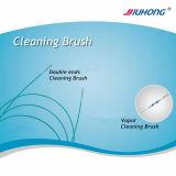 Spazzola di pulizia a gettare della Manica con tre spazzole