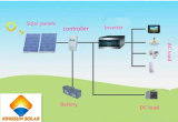 を離れてGrid Solar Home Power System (KS-S2000)