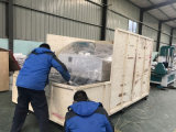 Hochleistungsmittellinien-Holz der CNC-3D hölzerner Fräsmaschine-3 CNC-Fräser 1325