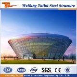 الصين تصميم [ستيل ستروكتثر] منزل [برفريكتد] بناية قاعة رياضة