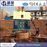 Hfz130 marteau vibratoire hydraulique à vendre