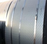 A36 мягкой стали клетчатого пластину для Установите противоскользящие и оформление (CZ-P53)