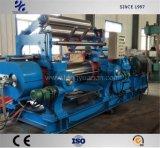 """전문가 18 """" Lower Power Consumption를 가진 2 Roller Open Mixing Mill"""