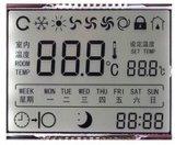 Panel/Monitor der Grafik-Stn/Va LCD für Klimaanlagen-Bildschirmanzeige