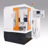 完全なカバーDIY CNCのルーターキットCNCのプログラミングの鋭い機械
