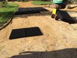 /Car Parking 또는 통로 또는 Golf Course를 위한 플라스틱 Reinforced Injection Moulded Grids