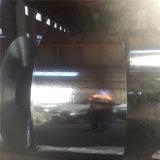 Il Gi del TUFFO caldo ha galvanizzato la bobina d'acciaio, strato galvanizzato del ferro nel Manufactory della bobina