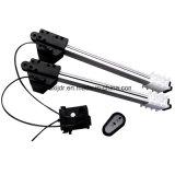 Actuador lineal 333mm Stroke 1000N 30mm / S Velocidad en vacío para Mecanismo reclinable