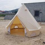 بالجملة يخيّم كبيرة رفاهية يخيّم [هومفول] منزل [تيبي] [بلّ] خيمة عسكريّة مع شبكة مستديرة