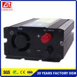 inversor modificado 3000W da onda de seno de 300W 600W 1000W 1500W 2000W com o carregador do UPS dentro de bom para a liberação de calor