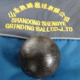Hochleistungs- der geschmiedeten reibenden Stahlkugel für Kleber-Pflanze