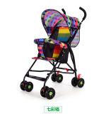 Spaziergänger des Baby-En1888 mit faltbarem und abnehmbarem Kabinendach