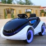 Passeio elétrico da criança no carro do brinquedo com alta qualidade
