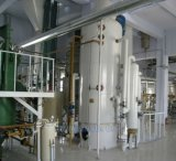 Alta qualità raffineria di olio vegetale
