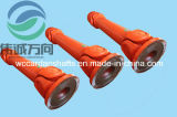 Qualität Cardan Shafts/Couplings für Heavy Industrial Equipment