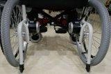 리튬 납축 전지를 가진 배터리 전원을 사용하는 무능한 4개의 바퀴 전기 기동성 스쿠터