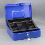 Vorteilhaftes Preis-gute Qualitätsmasse-elektronisches Metallpreiswerter Bargeld-Kasten