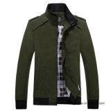 上の顧客用方法古典的な余暇の人のジャケット