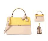 カスタム方法刺繍の空想の女性ハンド・バッグの有名なブランドの女性のショルダー・バッグ