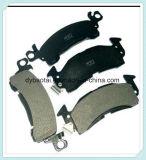 Frein à disque réglé de garniture de frein pour Chevrolet 42349235 D2024