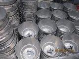 Appuyez sur l'aluminium moulé sous pression, pièces d'éclairage de rue