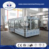 Automatische 4 in 1 Bottelmachine van het Sap voor Plastic Fles