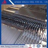 Бесшовных стальных трубки для котла высокого давления
