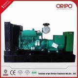 33kVA/26kw 50Hz/60Hz 강화되는 전기 디젤 엔진 발전기 가격 Lovol 엔진