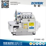 Zoyer Pegasus Ex Direct Drive surjet machine à coudre industrielle (ZY988-4D)