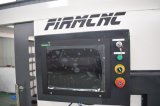 Form-Metallstich des Schuh-FM6060, der die CNC-Form herstellt Maschine prägt