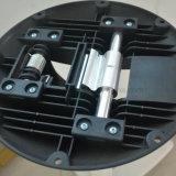 현대 교차하는 기초 접히는 백색 합금 테이블 다리 (SP-ATL250)