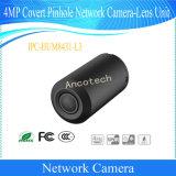 Dahua 4MP Sicherheit CCTV-verborgenes Splintloch-Netz Kamera-Objektiv Gerät (IPC-HUM8431-L3)