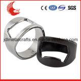 Abrelatas de botella caliente chino del punto negro del hierro de la venta del precio de fábrica