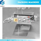 Empaquetadora Semi-Auto de la bolsa plástica de la cadena de personas para el gránulo (FB-200D)