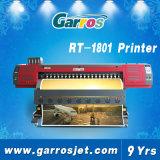 в Stock принтере печатной машины 3D ткани сублимации Garros 6FT с Dx5