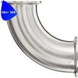Tp316L tuyaux sans soudure en acier inoxydable