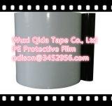 PET, das schützenden Film abdeckt