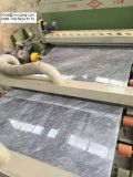 Мрамор Icey серый для слябов, плиток, проектов, Countertops