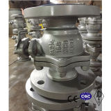 高品質Carbon Steel API Ball Valve 150lb