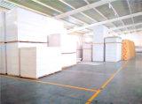 Matériau PVC Conseil 11mm de mousse