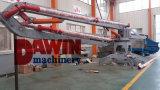 Potentes Máquinas Dawin Saintyol Safework Certificados Hgy hidráulico completo13 15 17m Reboque Lanças de colocação de betão celular fornecedor fabricante profissional